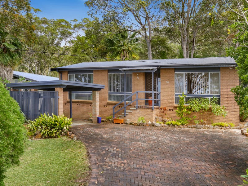 36 Hillcrest Road, Empire Bay, NSW 2257