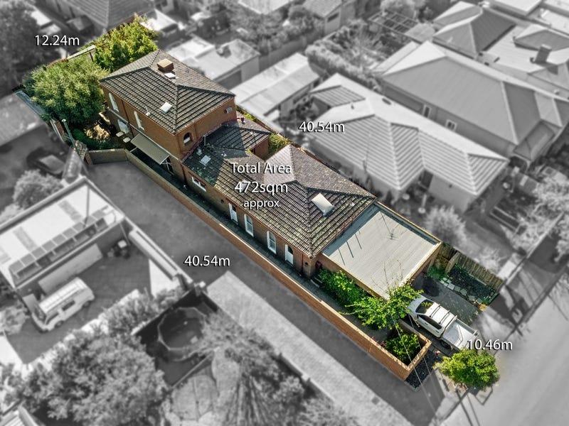 1 Irene Place, Prahran, Vic 3181