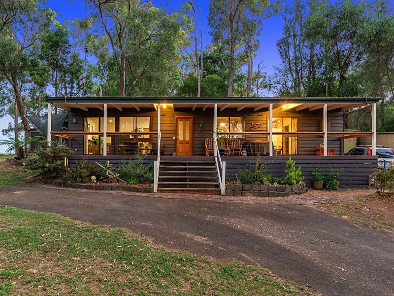 36 - 40 Wilkilla Road, Mount Evelyn, Vic 3796