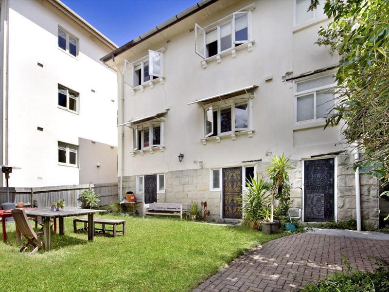 1-4,85 Beresford Road, Bellevue Hill, NSW 2023