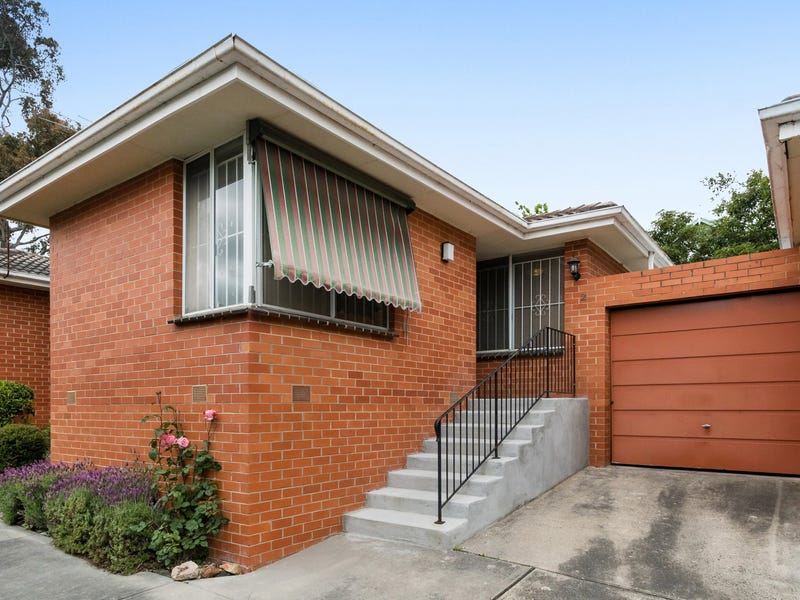 2/5 Middlesex Road, Surrey Hills, Vic 3127