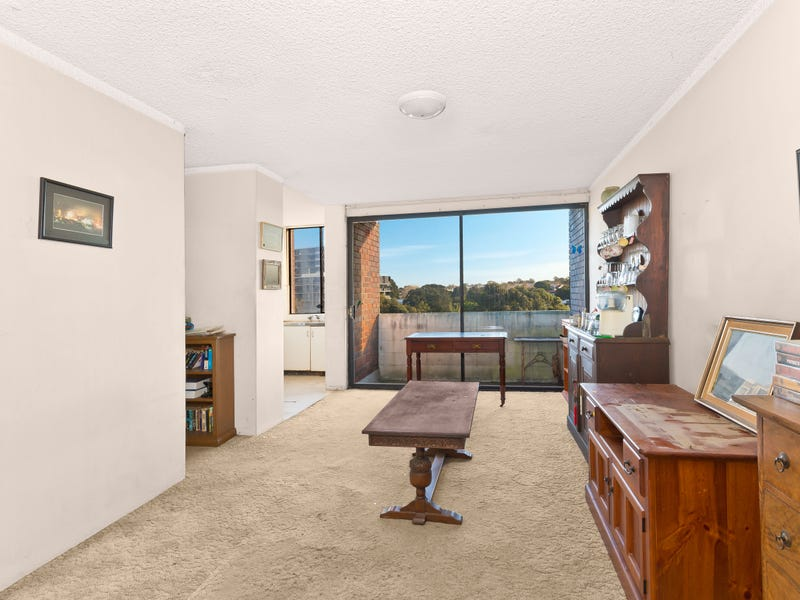 36/211 Wigram Road, Forest Lodge, NSW 2037