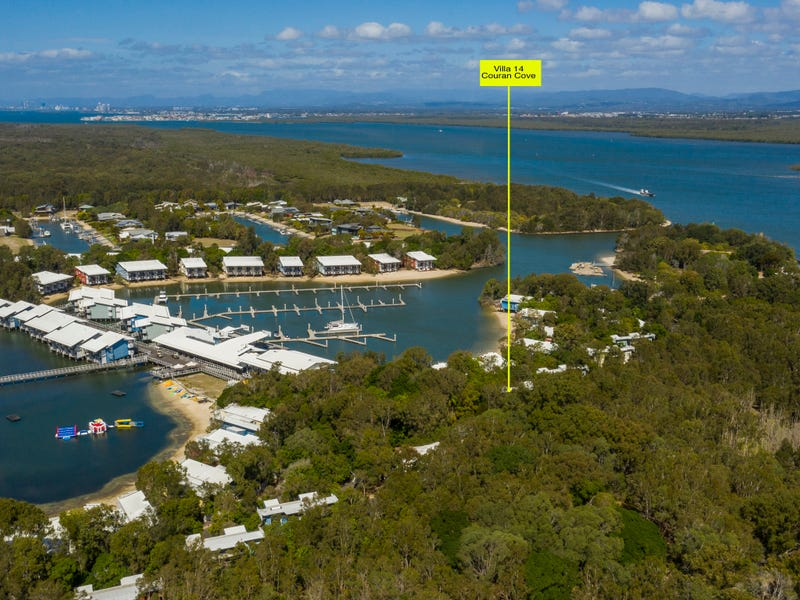 Lot 16 Currigee Road, South Stradbroke, Qld 4216