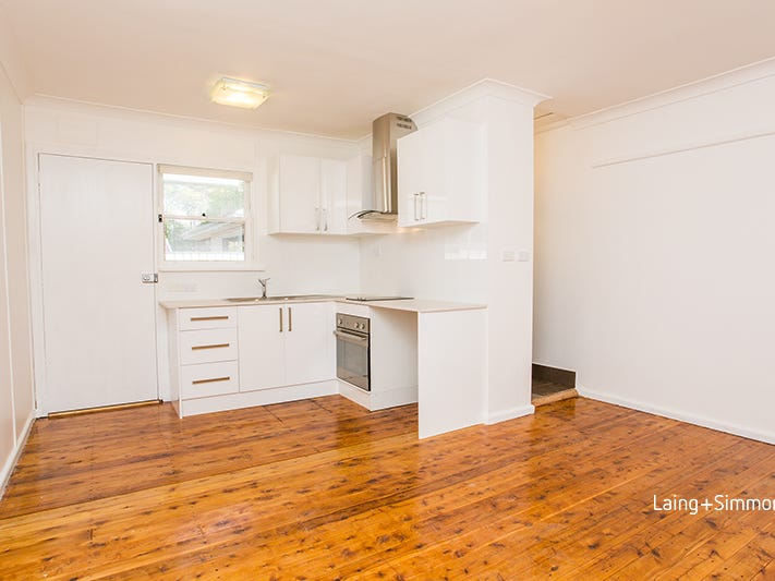 4/27 Chiswick Road, South Granville, NSW 2142