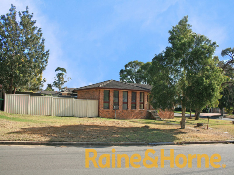 7 Flavel Street, South Penrith, NSW 2750