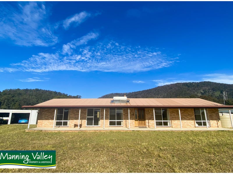 460 Careys Road, Hillville, NSW 2430