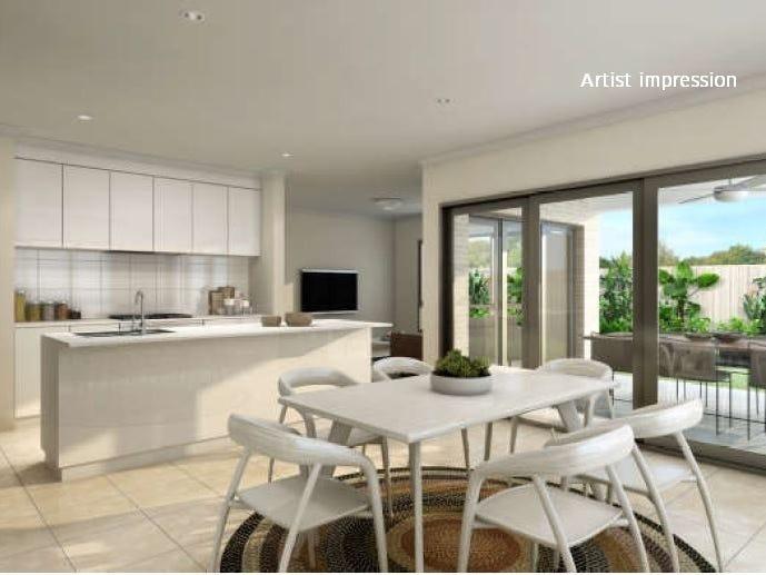 33 Ballymore Avenue, Kellyville, NSW 2155
