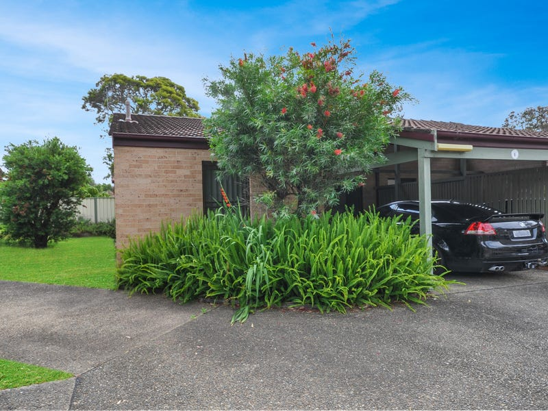 1/78 Page Avenue, North Nowra, NSW 2541
