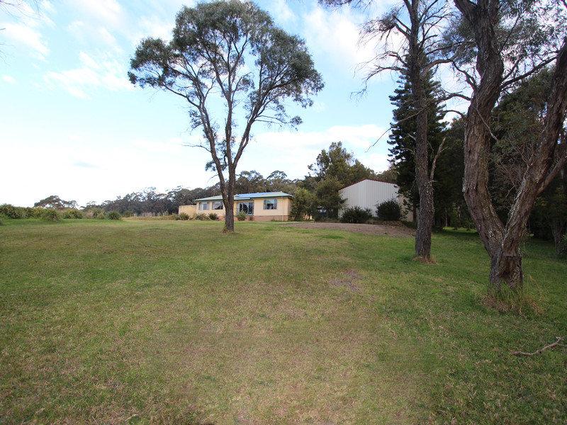 47 Leiberts La, Brunkerville, NSW 2323