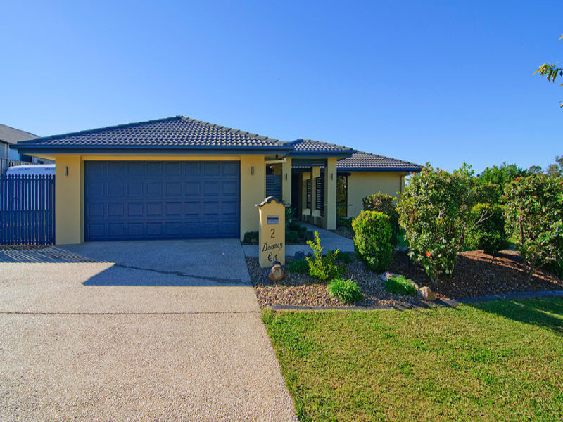 2 Devaney Court, Maudsland, Qld 4210