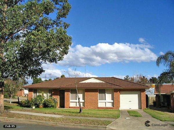 6/43 Torrance Crescent, Quakers Hill, NSW 2763