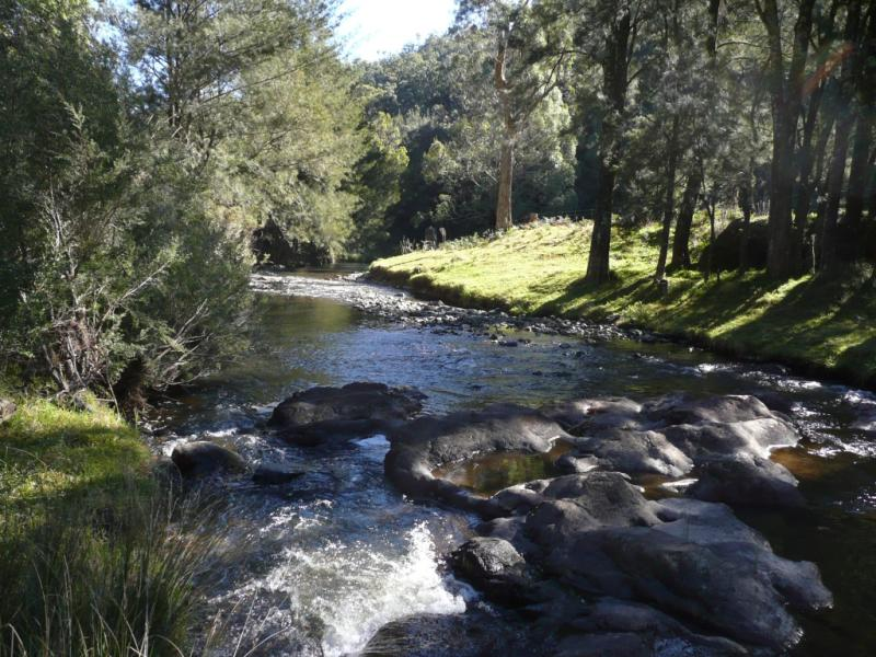 Via Dungowan Dam Road, Ogunbil, NSW 2340