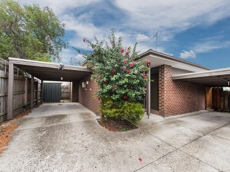 3/3 Seventh Avenue, Dandenong, Vic 3175