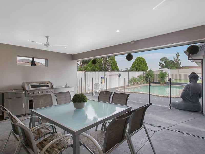 23 Carlyle Crescent, Cambridge Gardens, NSW 2747