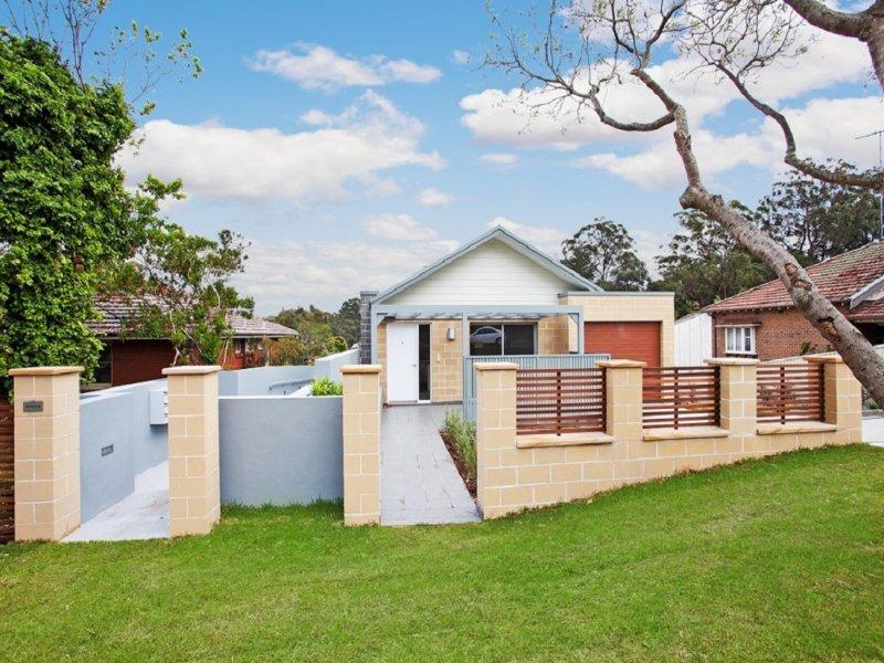 3/14 Marlow Avenue, Denistone, NSW 2114