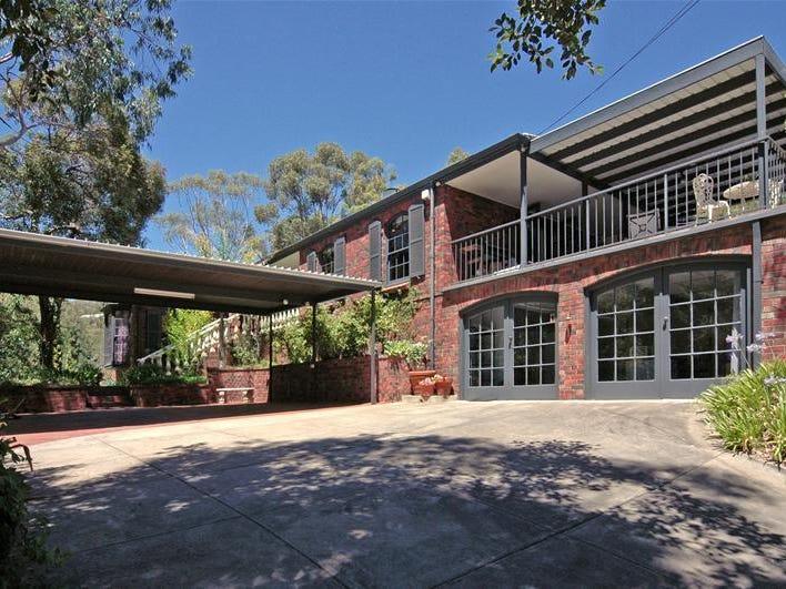 38 Mill Terrace, Eden Hills, SA 5050