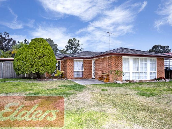 10 Andro Place, Werrington, NSW 2747