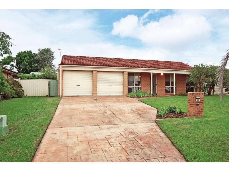 36 Golden Cane Avenue, North Nowra, NSW 2541