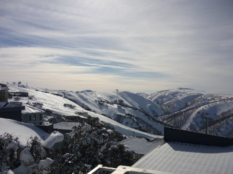 1 Ultima Off Piste, Mount Hotham, Vic 3741