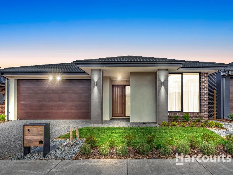 8 Godfrey St, Aintree, Vic 3336