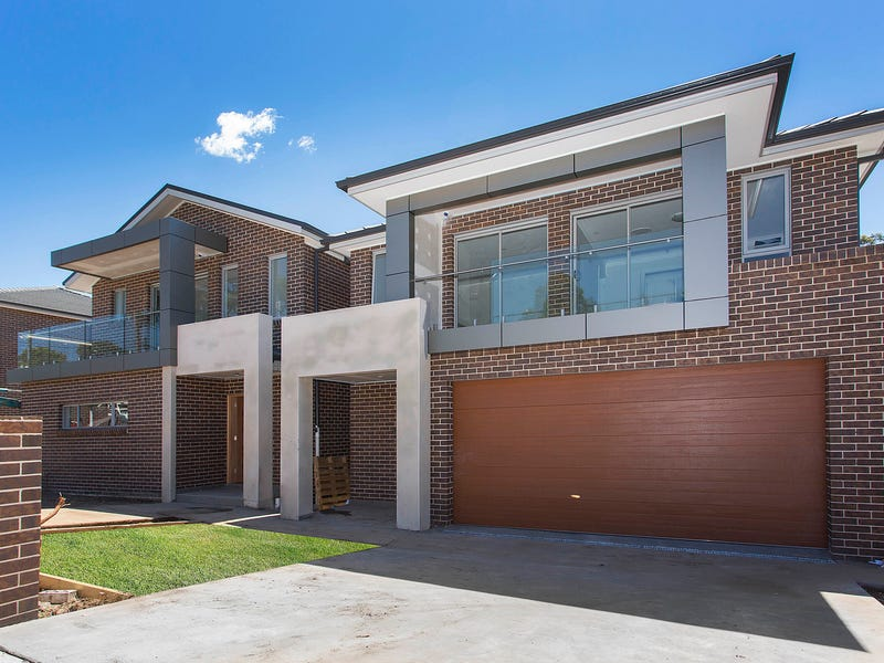 1 /20  Meager Avenue, Padstow, NSW 2211