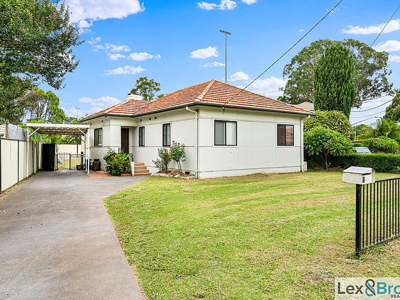 1 Freeman Ave, Canley Vale, NSW 2166