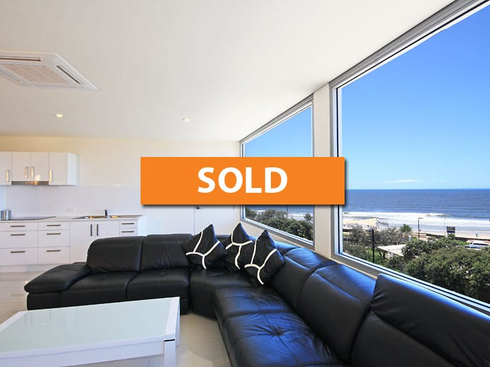 5/19 Ormonde Tce - Pacific Towers, Kings Beach, Qld 4551
