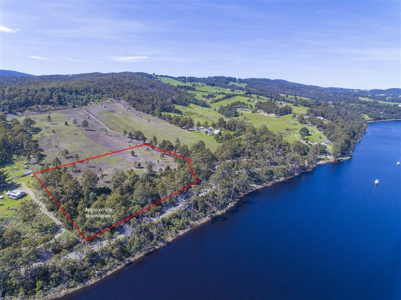 Lot 1-1640 Cygnet Coast Road, Cradoc
