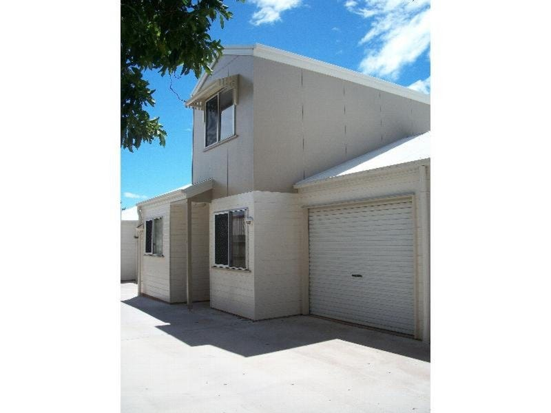 2/8 Allom Street, South Toowoomba, Qld 4350