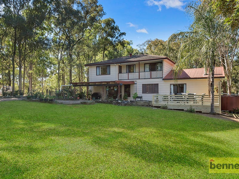 360 Spinks Road, Glossodia, NSW 2756