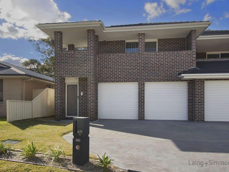 86B Kellerman Drive, St Helens Park, NSW 2560
