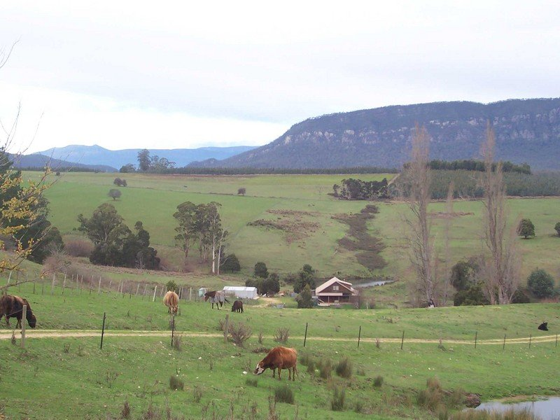 9 Dynans Bridge Road, Weegena, Tas 7304