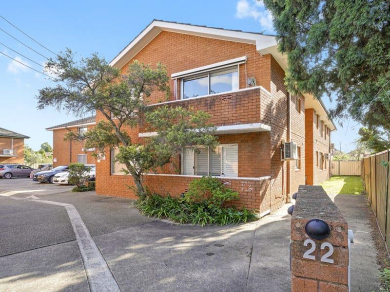3/22 Morris Avenue, Croydon Park, NSW 2133