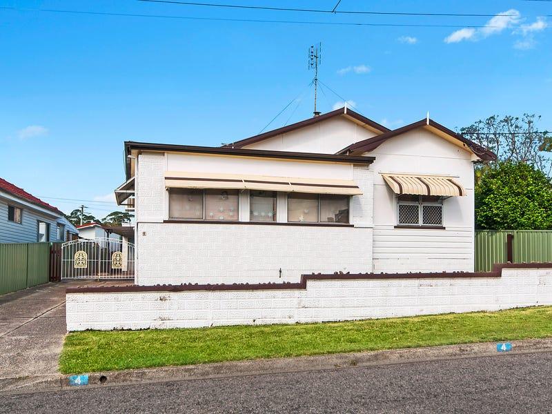 4 Beryl Street, Warners Bay, NSW 2282