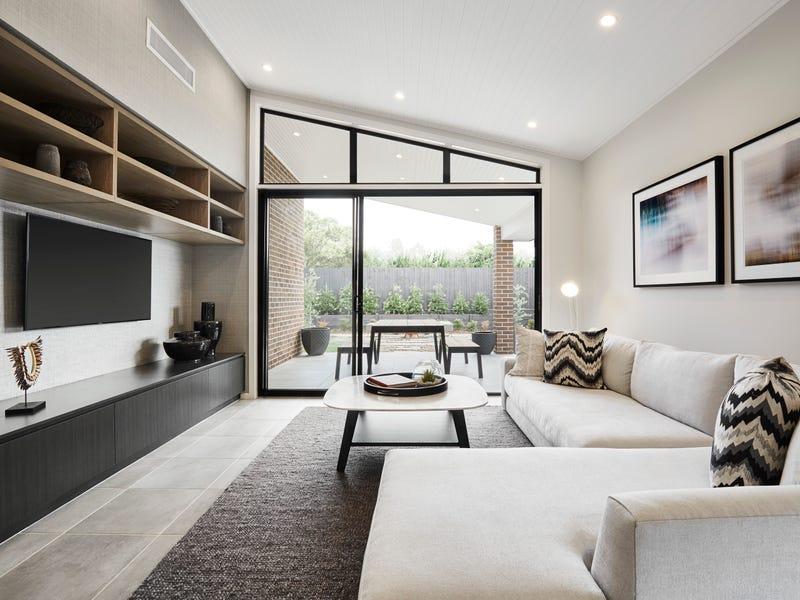 Lot 150 Flemington Parkway, Box Hill, NSW 2765