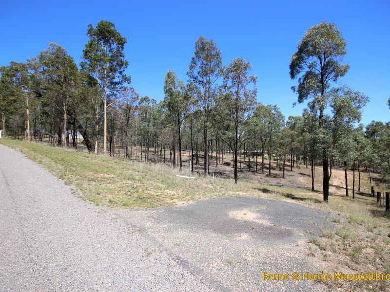 Lot 215 Kingfisher Court, Muswellbrook, NSW 2333