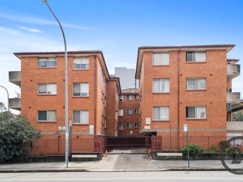 3/58 Copeland Street, Liverpool, NSW 2170
