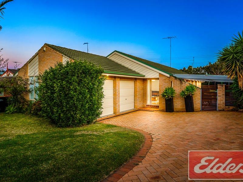 35 Dungara Crescent, Glenmore Park, NSW 2745