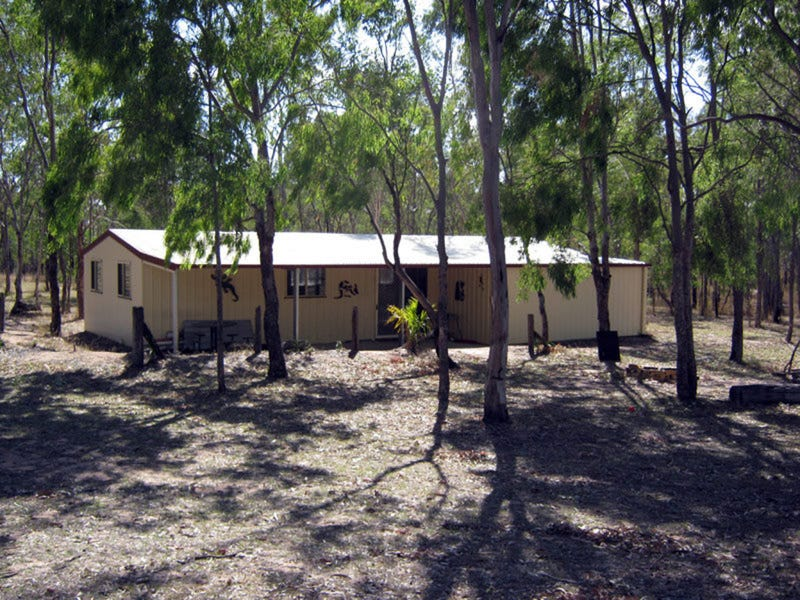 Lot 1 Shellytop Road, Durong, Qld 4610