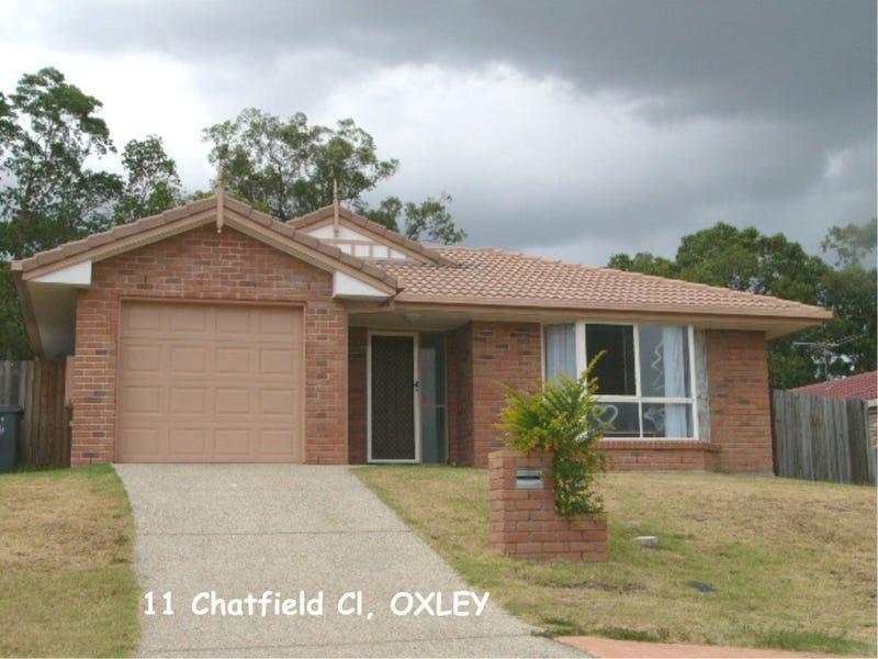 11 Chatfield Close, Oxley, Qld 4075