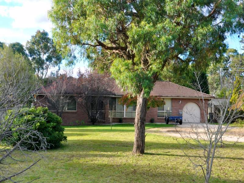 99 Mid Hartley Road, Hartley, NSW 2790