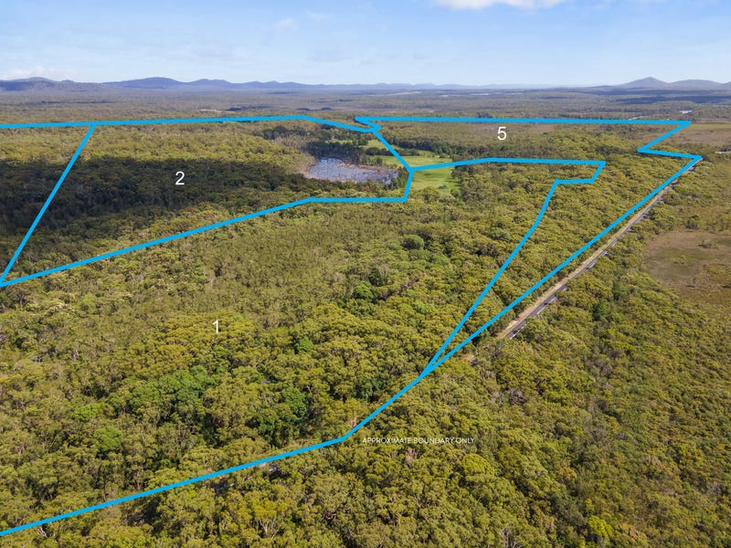 Lot 5/197 Red Rock Road, Red Rock, NSW 2456
