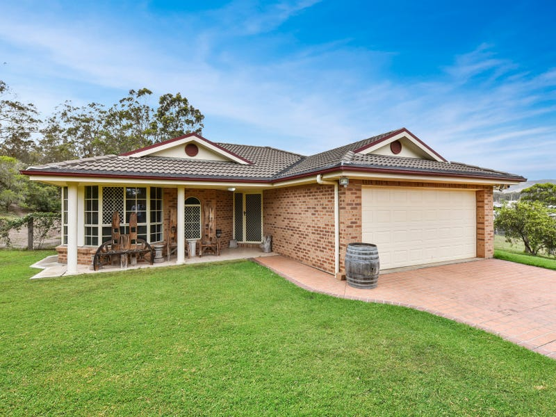 1 Redgum Road, Paxton, NSW 2325