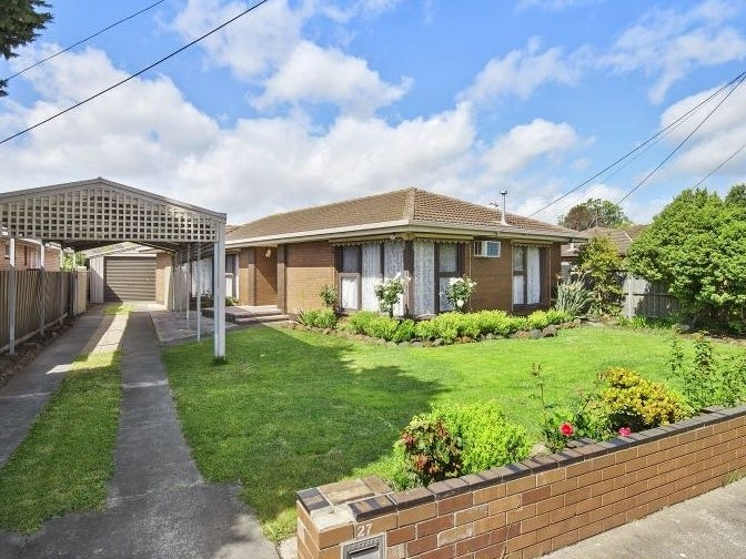 27 Hosie Ave, Bell Post Hill, Vic 3215