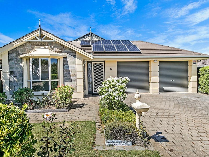 6 Cinnamon Grove, Blakeview, SA 5114