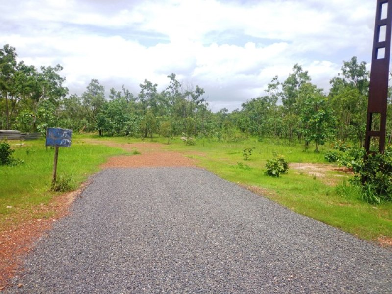 Lot 6439, 232 Madigan Road, Marrakai, NT 0822