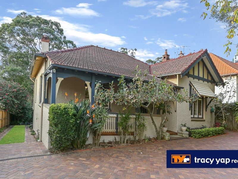 21 Fullers Road, Chatswood, NSW 2067