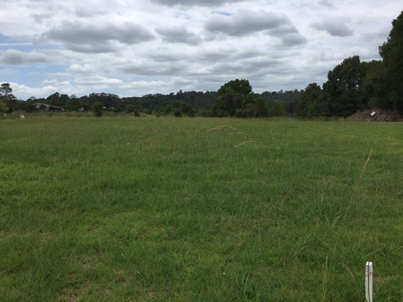 Lot 309 Cameron Park, McLeans Ridges, NSW 2480