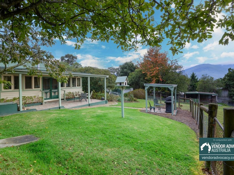 55 Gardenhill Road, Launching Place, Vic 3139
