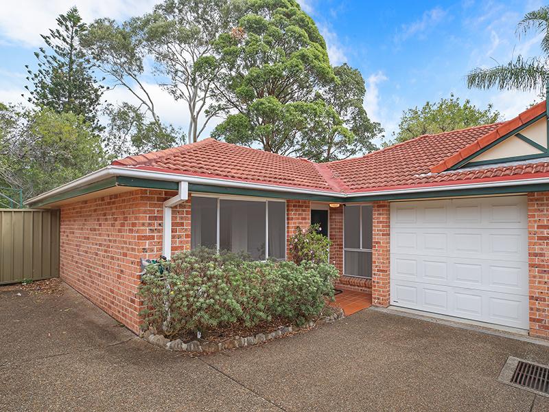4/27 National Avenue, Loftus, NSW 2232